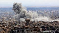 叙利亚和黎巴嫩商讨在黎叙难民回归问题