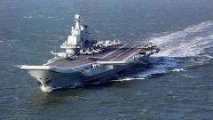 杜文龙:中国具备维修改造航母的成熟技术