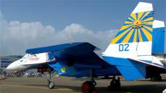 """关于苏-27战机 """"巴伦支海手术刀""""事件你一定要知道"""