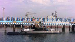 专家:伊朗新潜艇列装使其水下控制和进攻能力加强