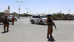 """""""重大进展""""!也门冲突方就荷台达撤军达成一致"""