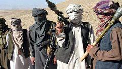 塔利班首次就与阿富汗政府对话表露积极意向