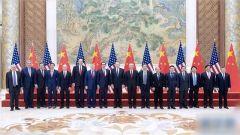 解决中美贸易问题 望美方不要节外生枝