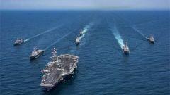 有立场有行动 中国海域不容擅闯