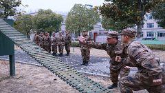 无锡联勤保障中心某教导大队创新军事训练记事