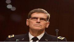 美国中央司令部司令访问阿富汗
