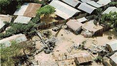 從摩加迪沙之戰看美軍應急反應短長
