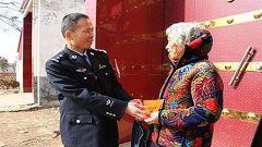 【退役军人风采录】陈晓磐:老百姓的平安守护者