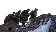 以山为伴以苦为乐 大山里的兵用坚守书写忠诚
