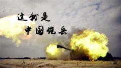 这,就是中国炮兵!