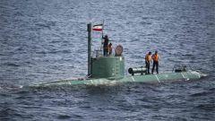 远赴印度洋 伊朗举行超大规模军演目的何在?