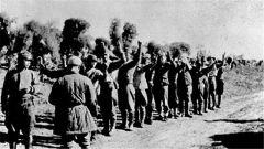 记抗日战争中为国捐躯的川军将领许国璋