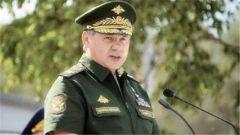 俄防长称今年将继续完善三个方向的军事部署