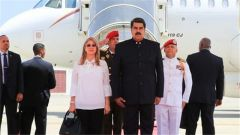 委内瑞拉副总统将与俄外长会谈