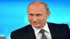 普京说俄将借鉴特种部队经验发展陆海军