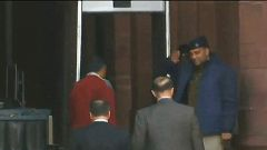 克什米尔再起波澜 印方召见巴驻印副高级专员