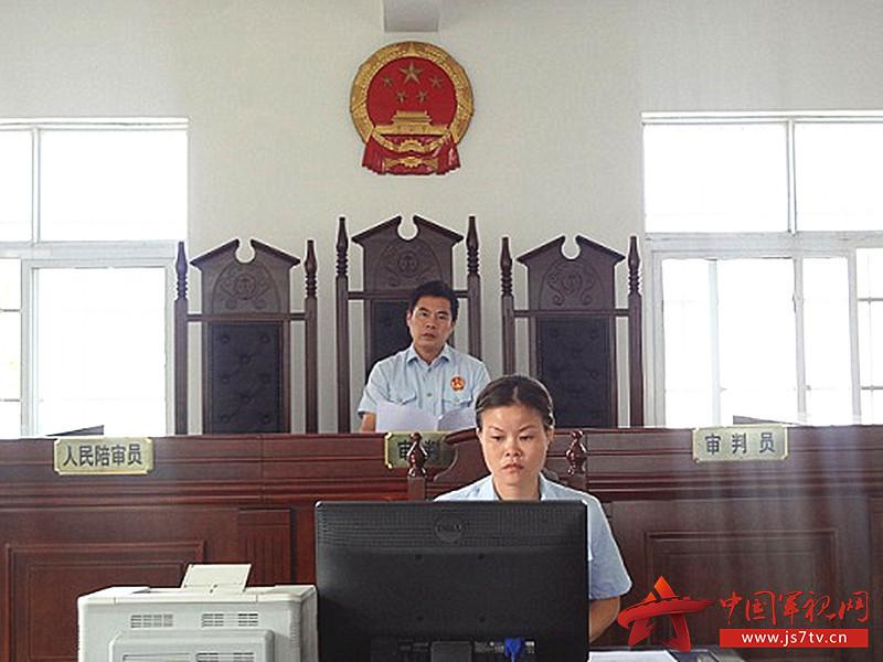 江西省铅山县退役军人法官王勇1(0)