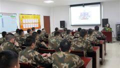 武警咸阳支队开办培训班:新闻报道员 不一样的兵记者