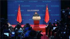 国防部:中国军队将坚定履行防卫职责  坚决捍卫国家主权安全
