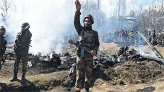【关注印巴局势】 巴总理:将释放被俘印度飞行员