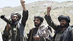 美国与阿富汗塔利班就撤军等问题继续谈判
