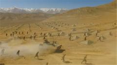 【领航新时代】全军部队:聚力强军梦 扬帆启新航