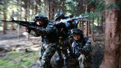 武警贵州总队:捕歼战斗演练  提升应急班遂行任务能力