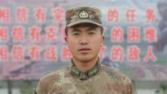 【逐梦强军路】全国人大代表杨磊:努力建强用好士官队伍