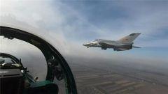 空軍哈爾濱飛行學院:讓老航校精神綻放時代光芒