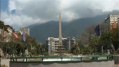 【委内瑞拉局势】 俄军方首次发声 指责美扰乱委局势