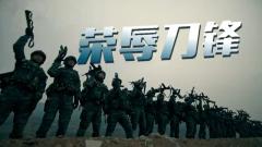 《中国武警》20190303中国武警基层纪事 荣辱刀锋