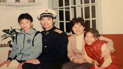 英雄的妻子亦英雄:模范军嫂李玉枝