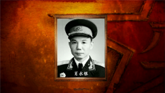 肖永银:烽火硝烟中的百战将星