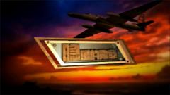 《军事纪实》预告《隐匿的勋章》