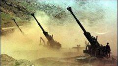 克什米尔高原高寒 属于极端战场环境