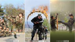 【军视界】今天 带你领略中国女军人的风采
