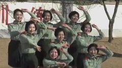 二月二龙抬头 在军营就给青春理个短头发