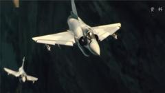 高可靠性 高性价比 来看畅销全球的幻影-2000战斗机