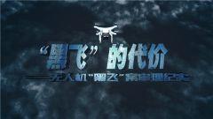 """《军事纪实》 20190311 """"黑飞""""的代价——无人机""""黑飞""""案审理纪实"""