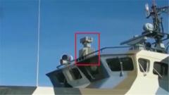 俄媒公布俄军新型致盲武器测试视频
