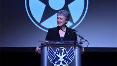 美国空军部长辞职 或与组建太空军引发的矛盾有关