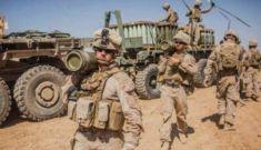 """""""保护费""""猛涨 或将增加美国与盟友之间的裂痕"""