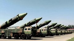 燃爆!《中国军队一分钟》震撼来袭
