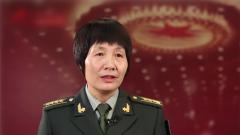 【兩會論兵】全國人大代表吳穎霞:一年300天和武器裝備在一起的女人