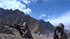 """""""猛士""""出击 多型装备亮相驻藏陆军春季练兵场"""