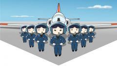 空军招飞啦,成为一名飞行员需要几步