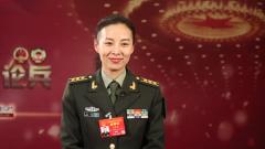 【兩會論兵】全國人大代表王亞平:期待在空間站再當一次太空教師