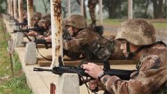 陆军第72集团军:从将军到列兵人人上考场