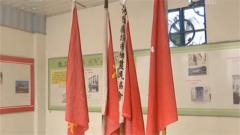 【为了民族复兴·英雄烈士谱】潜沔农运领导人——胡幼松