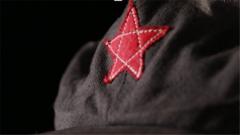 红军的首套军服是这样的